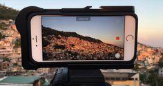 Lee Este documental se grabó por completo en 4K con el iPhone 6s Plus