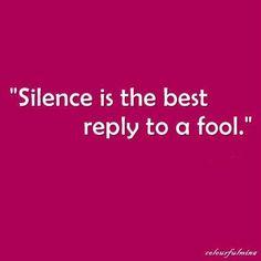 ---So very true!