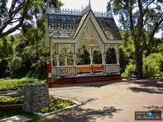 Michael Jacksons Neverland Valley Ranch - 5225 Figueroa Mountain Road, Los Olivos, CA