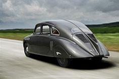 Škoda 935 Dynamic Citroen Traction, Future Car, Car Show, Old Cars, Custom Cars, Concept Cars, Motor Car, Vintage Cars, Dream Cars