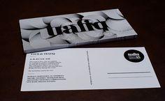 Trafiq / 2012 on Behance