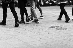 2014-12-21 - The passers-by 路人@台南孔廟 形形色色,輕輕慢慢,輕鬆自在