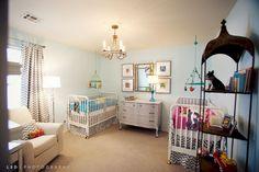 nice 32 Gender Neutral Nursery Room Design Ideas That Look Adorable