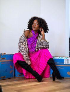 Mixing Prints, That Look, Feminine, Sari, Clothes, Cos, Budget, Instagram, Fashion