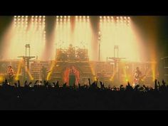 "Rammstein - Sonne(live Völkerball London) ""HD"""