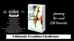 Review for The Ultimate Reading Challenge: Puddle Jumping by Amber Johnson