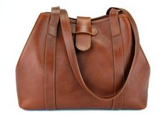 Frank Clegg Leatherworks - this bag is perfect. Perfect. Except for the fact that its $710.