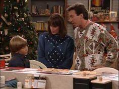 Christmas TV Sitcom (playlist) Home improvement