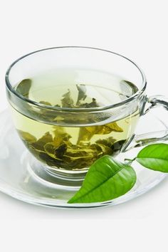 the Green-Tea-Mask