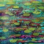 I hope you enjoy my pondscapes. When I was a child growing up on a farm in Saskatchewan I loved watching nature and life down at the pond. Pond Painting, Old School House, Artist Gallery, Canadian Artists, Glow, Old Things, November 2015, Vancouver, Muse