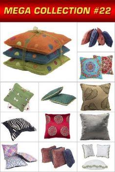 "Download link:  megafilesfactory.com/444162c048d9368b/Mega Collection в""–22: Pillows"