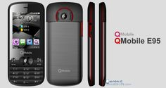'QMobile E95', for specification : http://mobile.shineoflife.com/qmobile-e95.html  #mobile #smartphone #news #updates #latest #qmobile #qmobilee95