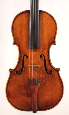 Giuseppe Guarneri 'del Gesù', 1741, the 'Vieuxtemps'   Tarisio