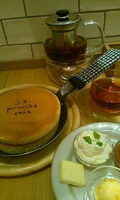 j.s.pancake cafe/Machida