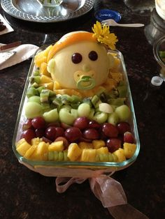 Camo Boy Fruit Tray Baby Shower. See More.  E9f6ac0757bd14d8fcba142597a994dc 640×853 Pixels