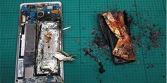 Samsung has officially ceased worldwide production of its Galaxy Note 7 aftermultiple reports of replacement models like the original ones catching fire.  I argued yesterday thatthe company might as well write-off this years flagship phone as a lost cause and there are today multiple reports (The VergeBloombergand the BBC)that it has now done so.  South Korean tech giant Samsung has permanently ceased production of its high-end Galaxy Note 7 smartphones after reports of devices it had deemed…