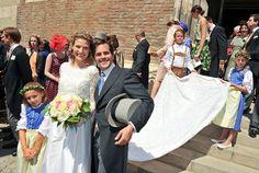 Hochzeit von Einsiedel