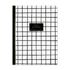 DUVEL Set Stylo Cahier Notes NOIR