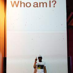 Who Am I? #LoveLondon