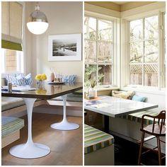 Soluções diferentes na sala de Jantar | Simples Decoracao | Simples Decoração