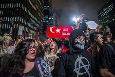 Governo admite erro ao minimizar protestos durante o 7 de setembro, diz Folha