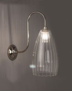 Bathroom Wall Lights, rated, supplied and beautifully created by Fritz Fryer Lighting Modern White Bathroom, Simple Bathroom, Contemporary Bathrooms, Modern Bathroom Design, Contemporary Design, Family Bathroom, Bathroom Wall Lights, Bathroom Light Fixtures, Glass Bathroom