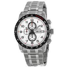 [TimeMob] Relógio Masculino Bulova Marine Star WB31667Q - R$764,00 *vista