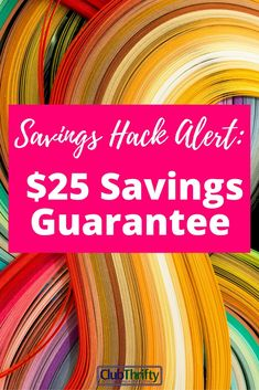 Check out one of my favorite new money saving hacks. Learn how to earn $25 by submitting coupons through the Coupons.com Savings Guarantee! Living On A Budget, Frugal Living Tips, Frugal Tips, Savings Challenge, Money Saving Challenge, Money Tips, Money Saving Tips, Saving Ideas, Earn More Money