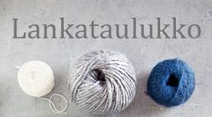 Lankataulukko - Kotiliesi.fi