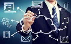 Is a Cloud Storage Solution Right for Your Business - Teachers With Apps