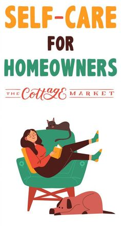 Come and check out these helpful tips for Self-Care for Homeowners. Everyone should practice in a little self-care these days and all homeowners deserve a little pampering! Moving is one of life's five most stressful events. If you've just bought and settled into a new home, then you know just how true this statement is. But being a homeowner shouldn't be something that weighs on you forever. Your home should become your sanctuary, and ...
