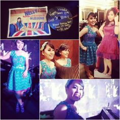 Jessica's Sweet 17th