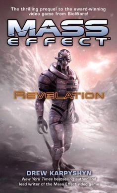 Mass Effect: Revelation de [Karpyshyn, Drew]