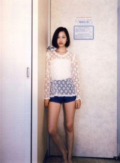 가생이닷컴>커뮤니티 > 방송/연예 게시판 > 일본에서 인기라는 잡지 모델들