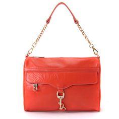 Mini Leather Crossbody Handbags Shoulder Bag at doozybag.com