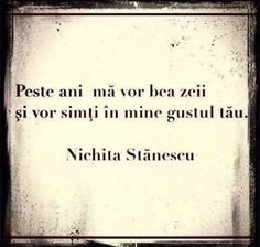 #beauapăazidin  #unfeldeparadisincarenusespuncuvinte #nichitastănescu #lastwords Life Thoughts, Deep Thoughts, Let Me Down, Boyfriend Quotes, True Words, Just Me, Quotations, Tattoo Quotes, Poetry