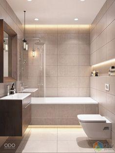 Оттенки Петербурга - Дизайн двухкомнатной квартиры