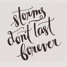 That storm you're in won't last forever, because everything has an expiration date. Hold on, the sun is peeking through the clouds!!!! #BrighterDaysAreComing #DontGiveUp #TheStormIsAlmostOver #HoldOn #PositiveQuotes
