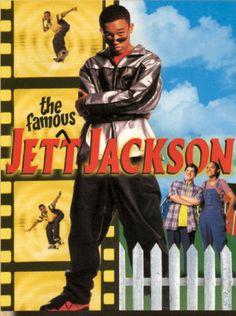 So sad....RIP Jett Jackson :-(