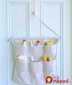 11 perfektných nápadov, ktoré vás presvedčia, že staré uteráky si rozhodne zaslúžia druhú šancu!