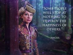 love following once upon a time on facebook :)