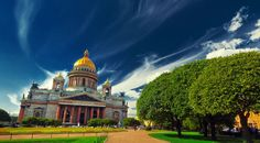 This half-day tour gives an overview of St. It includes city tour with photo stops at the major city sights: the Spit of the Basil Island, Palace square, Nevsky prospect, St. Isaac square and many other places of Royal Caribbean, Destinations, Day Tours, Palace, Taj Mahal, Russia, Saints, Island, Mansions