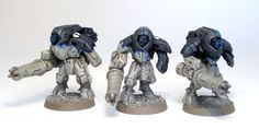 Image result for tau stealth suit conversion