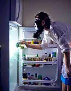 Pratik Bilgiler: Buzdolabınız Kötümü Kokuyor