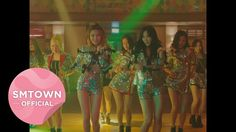 Girls' Generation 소녀시대_All Night_Music Video (Clean Ver.)