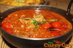Goat Rogan Josh Curry - Goat Recipes by The Curry Guy Goat Recipes, Indian Food Recipes, New Recipes, Ethnic Recipes, Delicious Recipes, Tasty, Curried Goat Recipe, Curry Goat, Rogan Josh