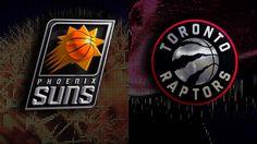 Phoenix Suns at Toronto Raptors Tickets