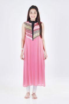 Ego Latest Eid ul Azha Collection 2014 15 for Women Fashion