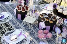 Hostess with the Mostess® - Tres Chic Paris Party – Part 2