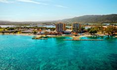 4-Night All-Inclusive Jamaica Vacation with Airfare from Cheap Caribbean. Price/person Based on Double Occupancy.